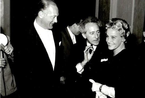 CiaoViva Cannes 2017 - 1957 Curd Jurgens