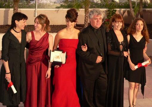CiaoViva- Cannes 2017 Rétro 06 - Volver - Almodovar