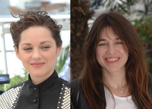 CiaoViva- Cannes 2017 Rétro 11 - Cotillard - Gainsbourg