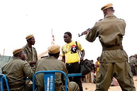 BAYIRI film de S.Pierre Yaméogo 2010
