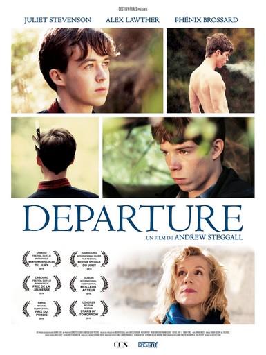 Departure L'affiche