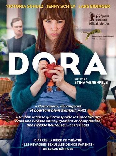 DORA affiche