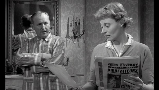 Bourvil -Michele Morgan (2)