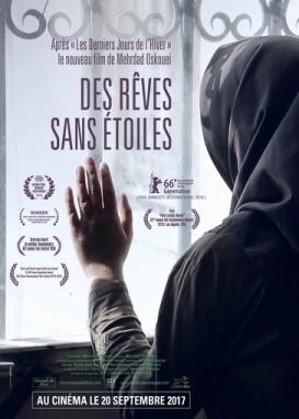 Affiche Des_reves_sans_etoiles