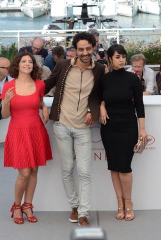 ARTE MARE Cannes - LA BELLE et la Meute - Equipe - Photo Philippe Prost