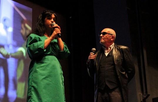 ARTE MARE - LA BELLE et la Meute -Mariam Al Ferjani