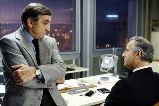 Ciao Viva Lino Ventura - Garde-a-vue