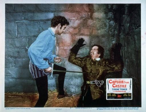 DVD - Capitaine de Castille 03