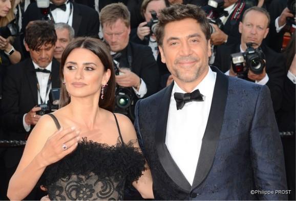 Cannes 2018 - Cruz Bardem