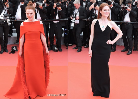 Cannes 2018 - Juliane Moore