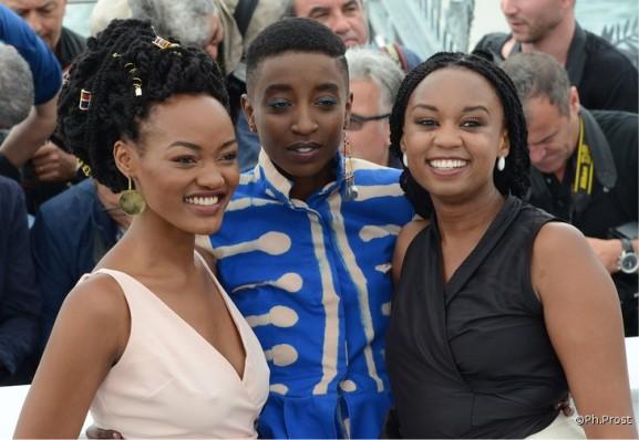 Cannes 2018 - Rafiki UCR