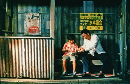 DVD CiaoViva - L'Eté de Kikujiro 03