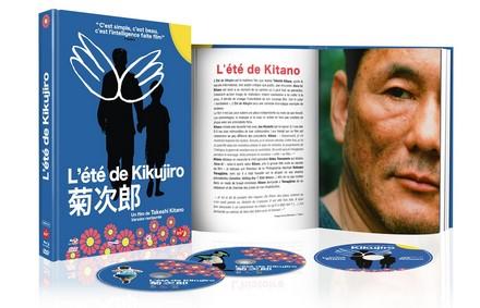 DVD CiaoViva - L'Eté de Kikujiro DVD