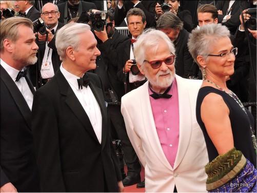 Je me souviens - 2001 - Cannes 2018