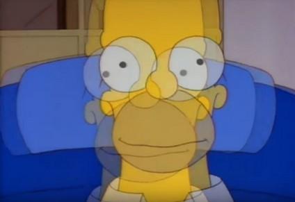Je me souviens - 2001 - Homer