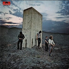 Je me souviens - 2001 - The Who