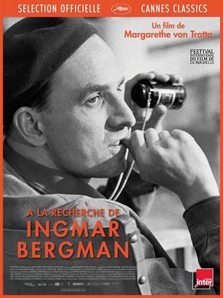 CiaoViva - Bergman Affiche