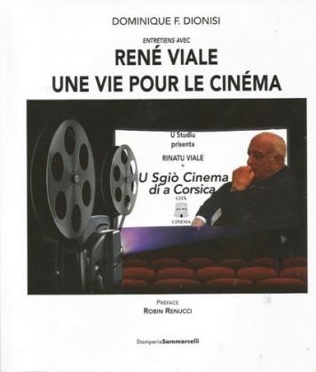 René Viale - Couverture du livre