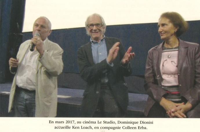 René Viale - Ken Loach