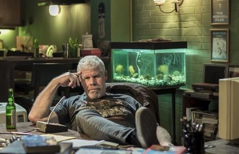 04_Ron Perlman as Peter © 2017, Mediaproducción, S.L.U, RTV Comercial, ICAIC