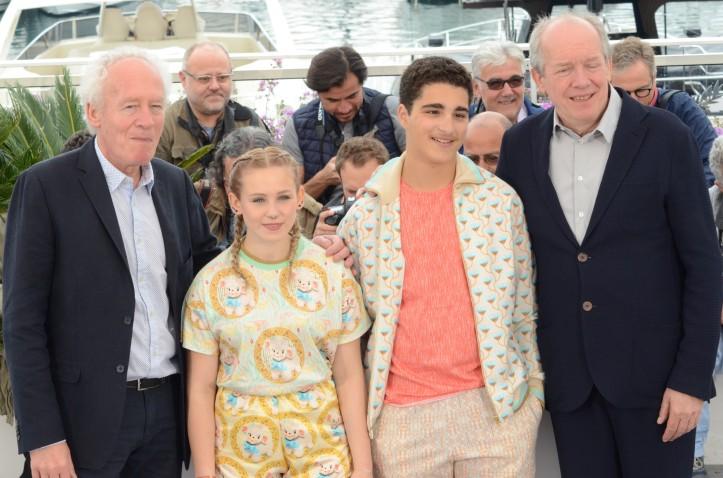 Cannes 2019 - Le Jeune Ahmed - Les frères Dradenne - Cérdit photo Philippe Prost