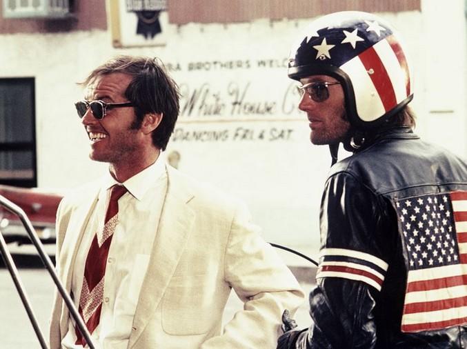 Ciao Viva - Je Me souviens Peter Fonda Easy Rider 02