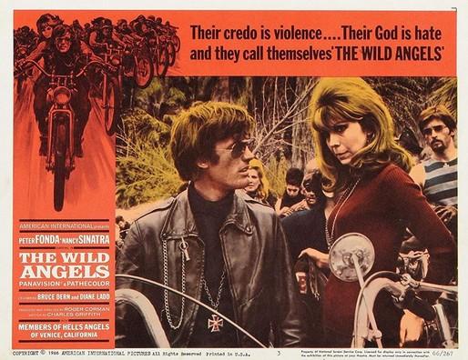 Ciao Viva - Je Me souviens Peter Fonda Easy Rider 03
