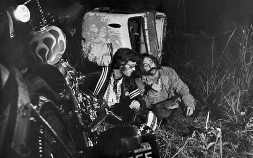 Ciao Viva - Je Me souviens Peter Fonda Easy Rider 05