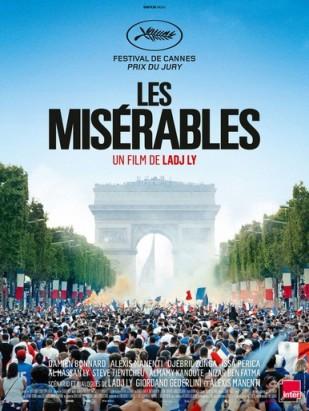 CiaoViva - Les-Miserables Affiche