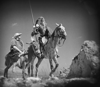 Ciao Viva - La Victorine - Don Quichotte G-W Pabst