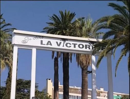 CiaoViva - La Victorine Entrée