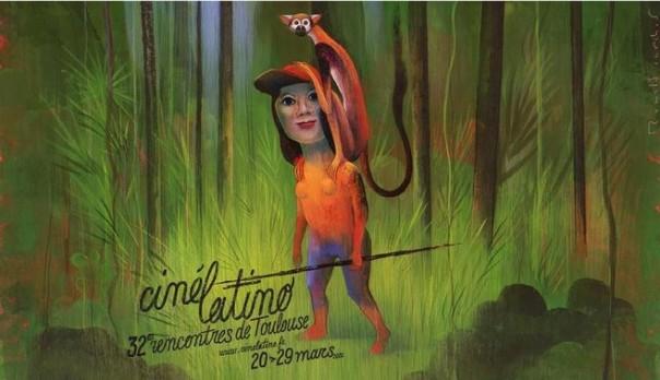 CiaoViva - CineLatino 2020 - Affiche