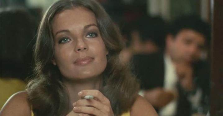 CiaoViva - Je me souviens... Les Choses de la Vie - Claude Sautet - 1970 - 05