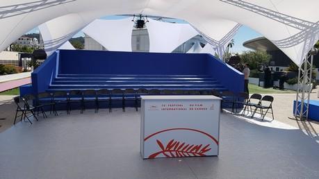 CiaoViva - Le Festival de Cannes sans Stars ni photographe (ou presque) - Crédit photo Philippe Prost