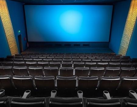 Salle de Cinéma - Crédit Photo DR