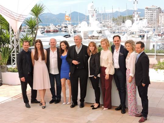 CiaoViva - L''équie de Toni Erdeman - Festival de Cannes - Crédit photo Philippe Prost