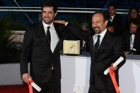 CiaoViva - Sélection TV - Le Client - Shahab Hosseini, Asghar Farhad