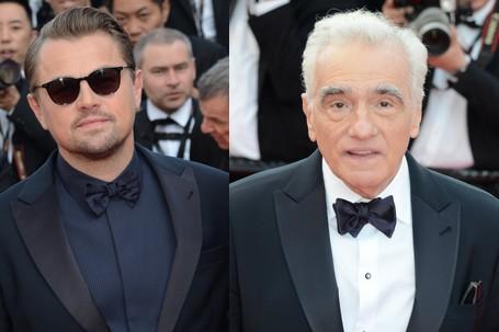 CiaoViva - Sélection TV - Leonardo DiCaprio & Martin Scorsese