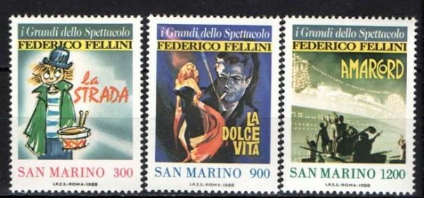 CiaoViva - Hommages à Fellini 01