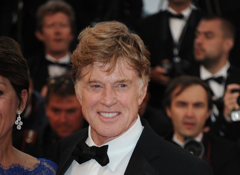 CiaoViva - Robert Redford - Crédit photo Philippe Prost