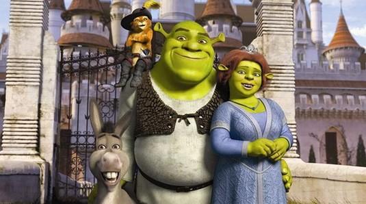 CiaoViva - Shrek