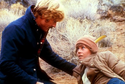 CiaoViva - Robert Redford & Jane Fonda - Crédit photo CIC
