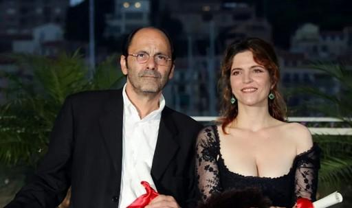 CiaoViva - Jean-Pierre Bacri & Agnès Jaoui - Festival de Cannes - Crédit photo Philippe Prost