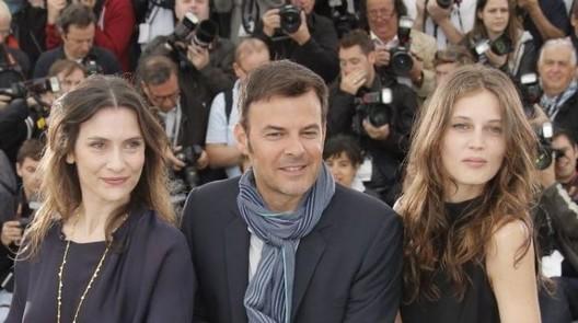 CiaoViva - Cannes 2021 - François Ozon - Cannes 2013