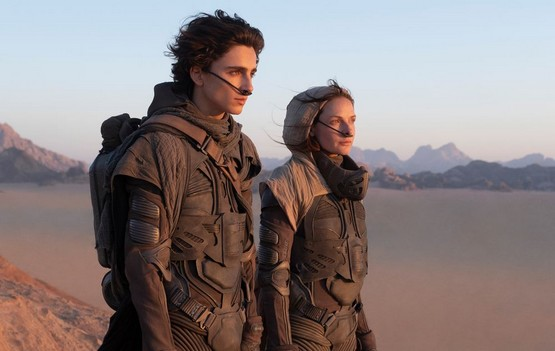 CiaoViva - Dune - Warner Bros